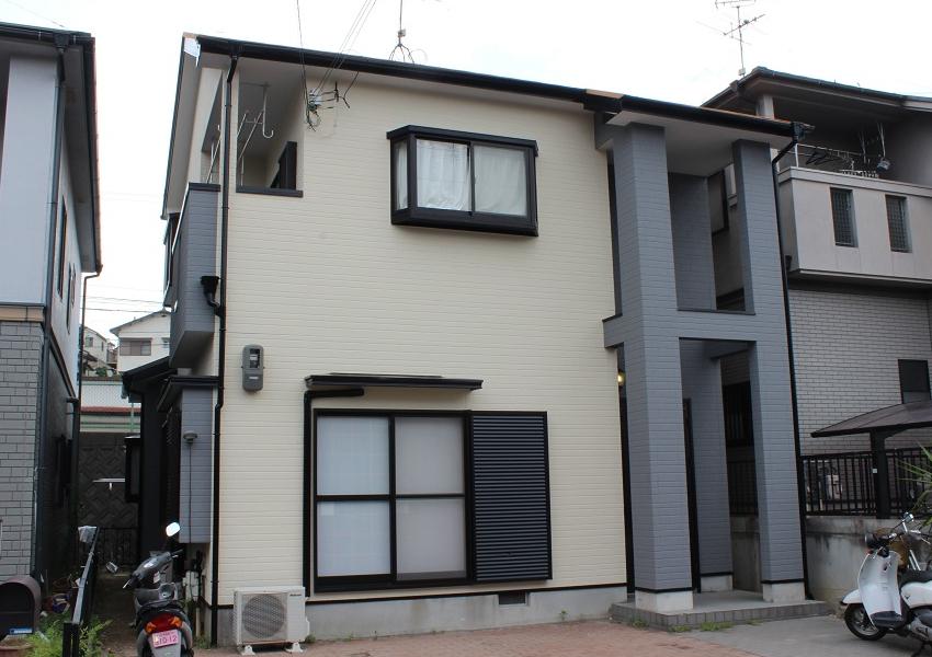 熊取町K様邸