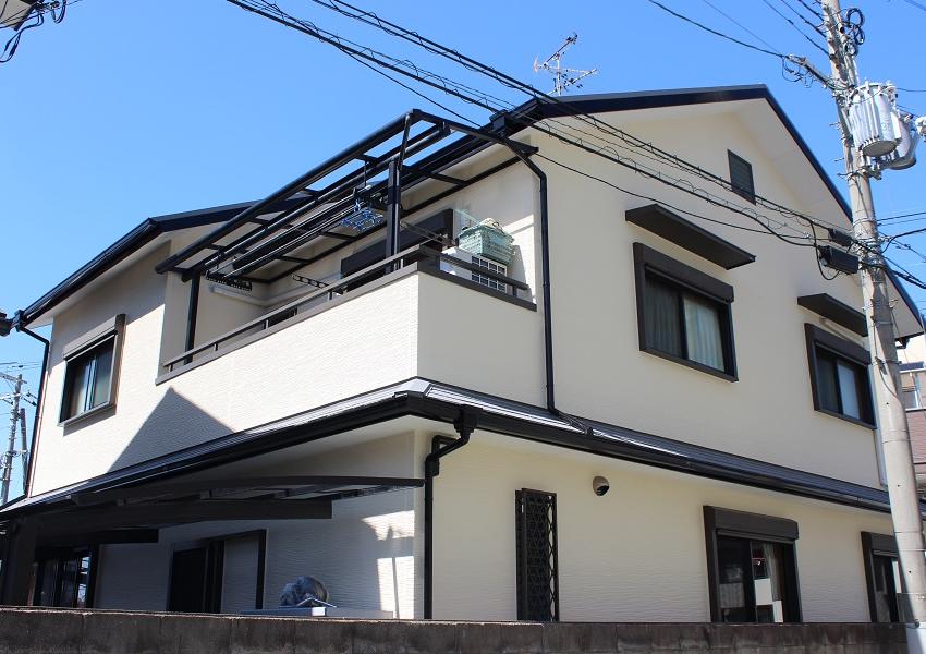 東大阪市M様邸