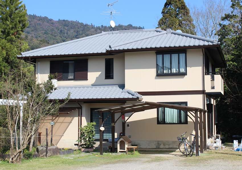 奈良市H様邸