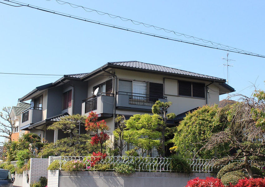 阪南市M様邸