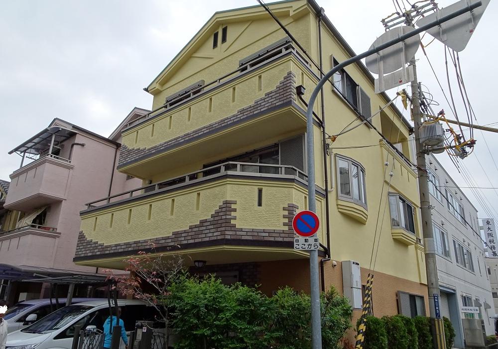 東大阪市T様邸