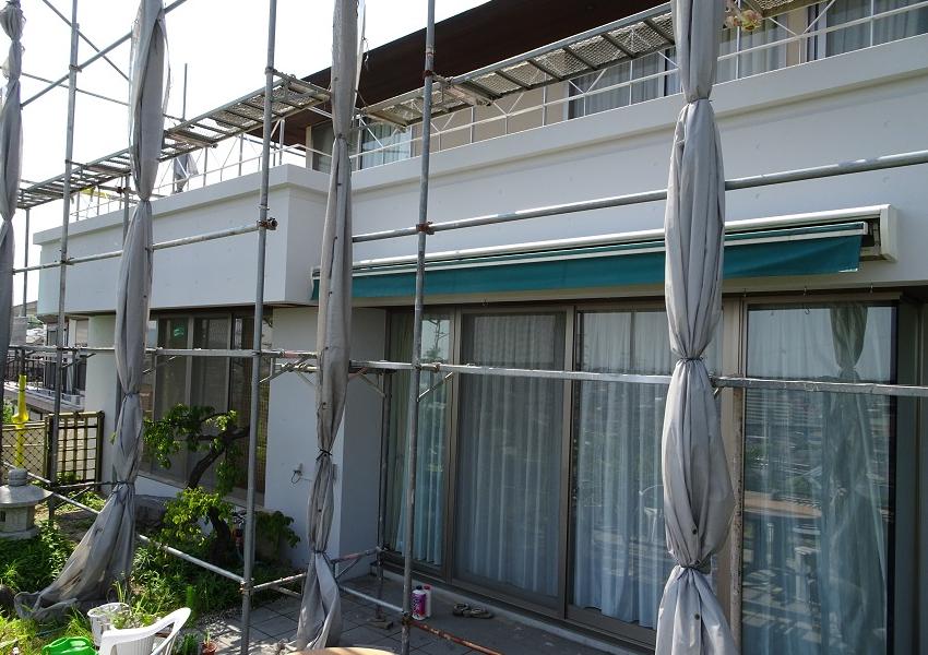 宝塚市U様邸