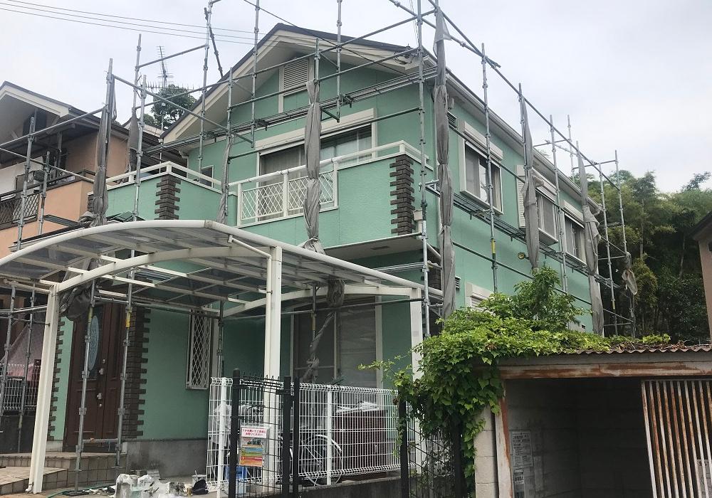 島本町S様邸