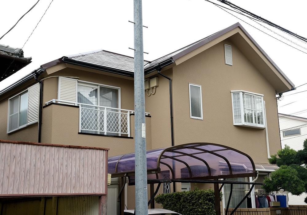 茨木市K様邸