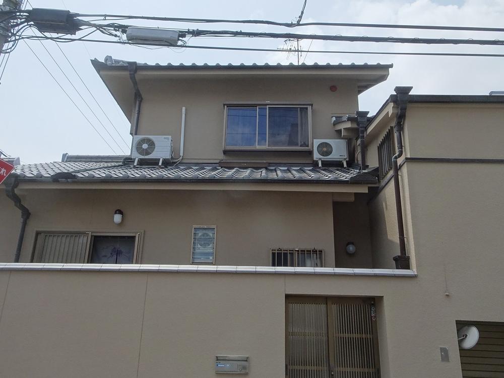 東大阪市H様邸