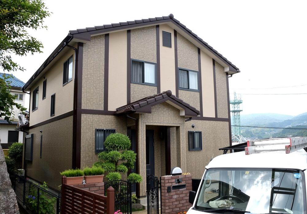 生駒市K様邸