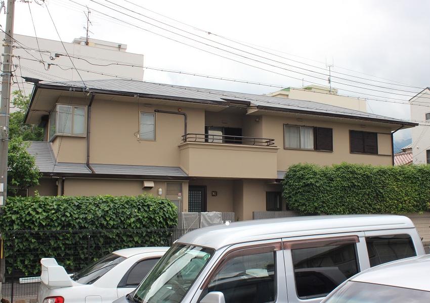 神戸市東灘区A様邸